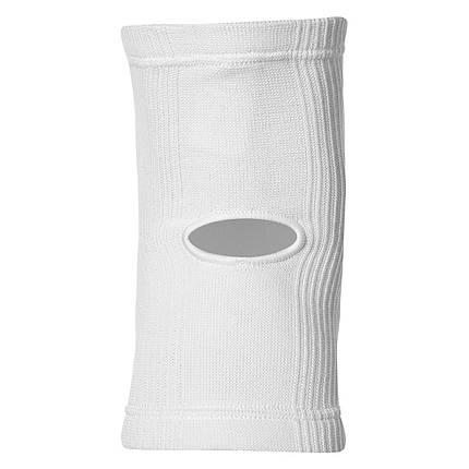 Волейбольные наколенники AsicsGelKneepad 146815-0001 Белый Размер L (8718837133601), фото 2