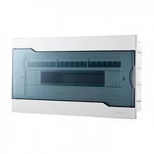 Коробка для автоматів на 18 модулів внутрішнього монтажу LEZARD