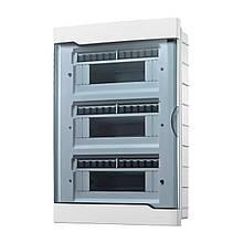 Коробка для автоматів на 36 модулів внутрішнього монтажу LEZARD