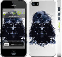 """Чехол на iPhone 5s Звёздные войны """"271c-21"""""""