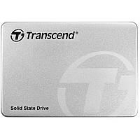 """SSD накопитель 240GB Transcend SSD220 2.5"""" SATA III TLC (TS240GSSD220S)"""