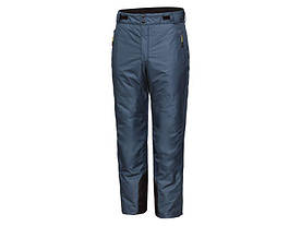 Лыжные штаны мужские синие CRIVIT р.48, 50, 52, 54