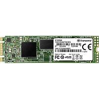 SSD накопитель 512GB Transcend 830S M.2 2280 SATAIII 3D TLC (TS512GMTS830S)