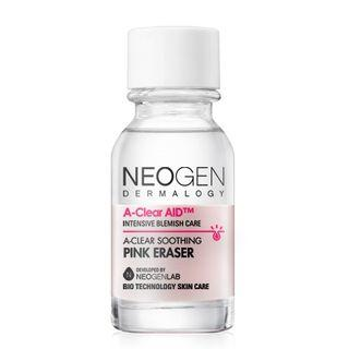 Спот-средство для проблемной кожи NEOGEN DERMALOGY A-CLEAR Soothing Pink Eraser 15ml