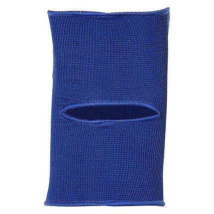 Наколенники волейбольние Asics Basic Kneepad 146814-0805 Синый Размер L (8718837132475), фото 2