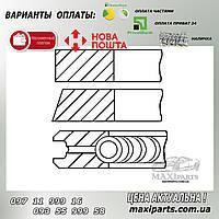 Кольца поршневые FIAT DUCATO 1.9D (83.00mm/STD) (2-2-3)