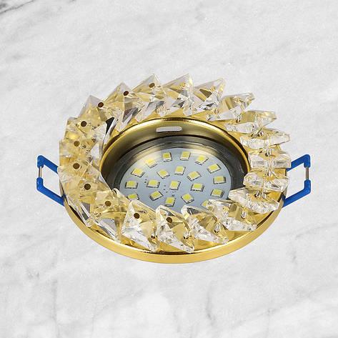 Золотой светильник (8,5см), фото 2