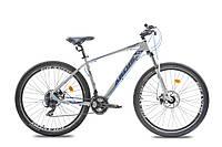 """Велосипед  ARDIS OSLO 29"""" колесо 19"""" рама (Белый)"""