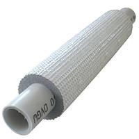 Металлопластиковые трубы, 26х3 мм, изолированная Valsir