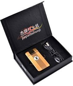 Электроимпульсовая USB-зажигалка