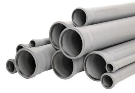Труба для внутренней канализации Valrom D 50 L 1000 мм