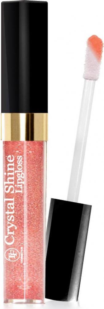 Жидкая помада для губ Crystal shine lipgloss TL-03 №01