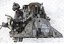 МКПП механическая коробка передач Fiat Ducato 2.8 TDI 20KM58, фото 2