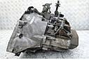 МКПП механическая коробка передач Fiat Ducato 2.8 TDI 20KM58, фото 3