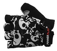 Велоперчатки PowerPlay 5455