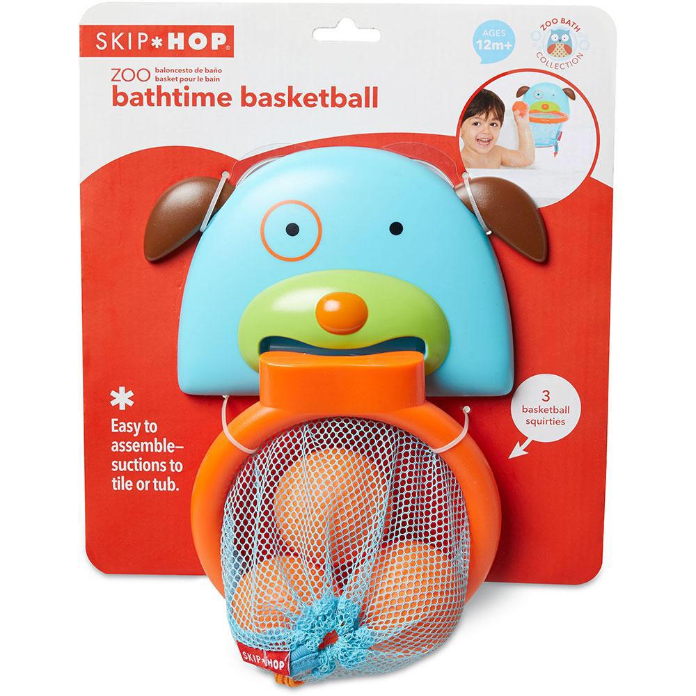 Игра в ванную Баскетбол Skip Hop
