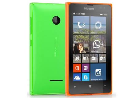 Чехол для Microsoft Lumia 532 Dual Sim