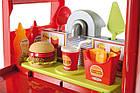 Візок з набором продуктів Ecoiffier 001764, фото 4