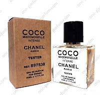 Тестер Chanel Coco Mademoiselle Intense (Шанель Коко Мадмуазель Интенс), 50 мл (лицензия ОАЭ), фото 1