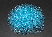 60000 Бисер прозрачный светло-голубой