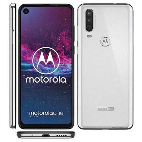 Чехлы для Motorola One Action и другие аксессуары