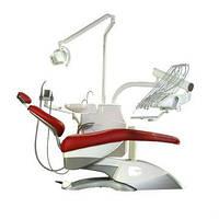 Cтоматологическая установка Gallant Omnipractic (HU, HL, HK), Галит