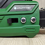 Электропила Craft-tec EKS-405 (2 Квт), фото 9