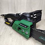 Электропила Craft-tec EKS-405 (2 Квт), фото 4