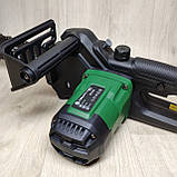 Электропила Craft-tec EKS-405 (2 Квт), фото 6