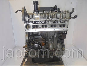 Мотор (Двигатель) Fiat Ducato Iveco Daily 2.3 JTD 16V 2002-07