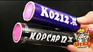 Петарда Корсар 12 Феерия 6 шт.  K0212, фото 2