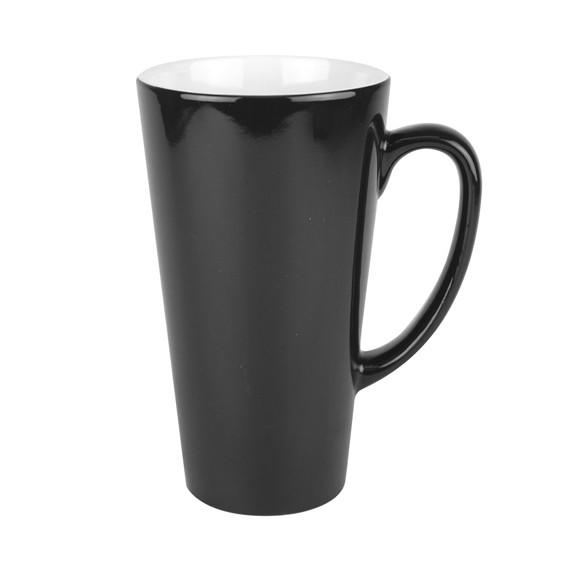 Чашка для сублимации хамелеон ЛАТТЕ высокая 430 мл
