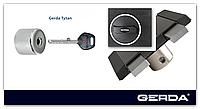 Замок GERDA-TYTAN ZX GT-8
