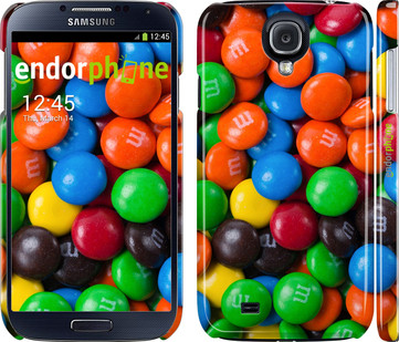 Чехол на Samsung Galaxy S4 i9500 M&M's