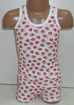 Комплекты детского нижнего белья для девочек 1-2,3-4,5-6 лет.