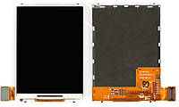 Дисплей для Samsung B5722, оригинал
