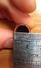Абразивные колпачки цилиндр.конус 10мм средняя абразивность (150грит), фото 3
