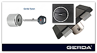 Замок GERDA-TYTAN ZX GT-7