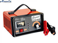 Пуско зарядное устройство для автомобильного аккумулятора Elegant 101405 старт 55А 6/12V  2A/10A