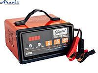 Пуско зарядное устройство для автомобильного аккумулятора Elegant 101415 старт 100А 12V 2A/15A