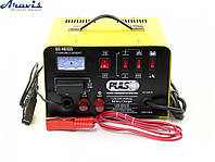 Пуско зарядное устройство для автомобильного аккумулятора Pulso ЗУ-40155
