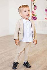 Нарядный костюм Кэвин рост 80-110