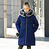 "Зимняя куртка для девочки ""Марина"""