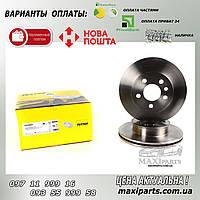 Диск тормозной (передний) VW T4 1.9D/2.5 TDI 90-03 (280x24)
