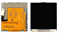 Дисплей для Samsung B7330, оригинал