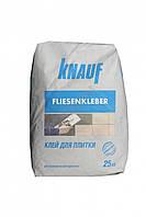 Knauf Fliesenkleber К1 (СМ-11), клей для керамичной плитки 25 кг