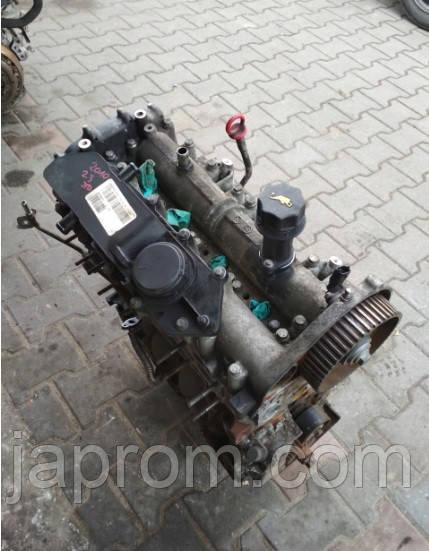 Мотор (Двигун) Fiat Ducato, Iveco Daily 2.3 Multijet 2007-2014 EURO 4