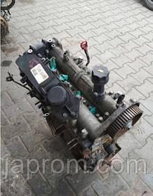 Мотор (Двигатель) Fiat Ducato Iveco Daily 2.3 Multijet 2007-2014 EURO 4
