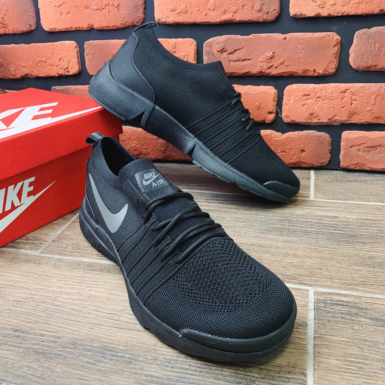 Кроссовки мужские Nike Air 10590 ⏩ [ 42.45 ]