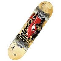 Мини-скейтборд Спортивная коллекция Beetle Jr New